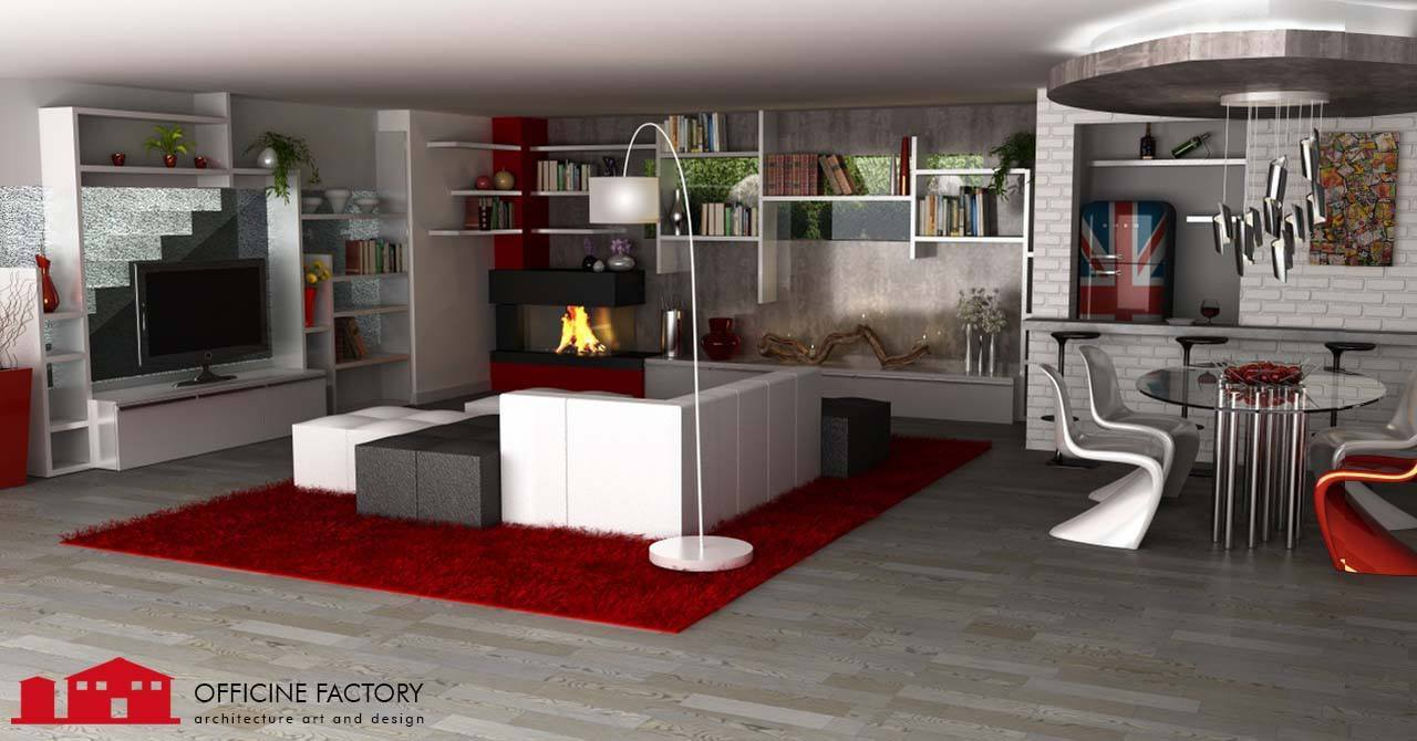 Arredo grandi marche e design d 39 interni for Arredo interni design